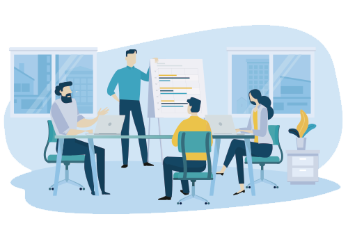 Strategic Monthly Meeting