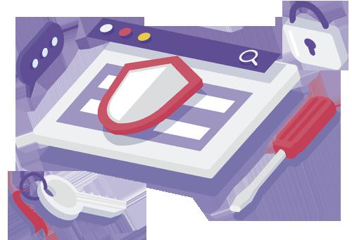 Website Security & SSL